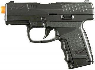 Walther PPS Spring Airsoft Gun Pistol
