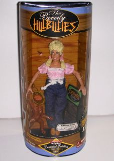 Ellie May Clampett The Beverly Hillbillies 9 Doll Action Figure
