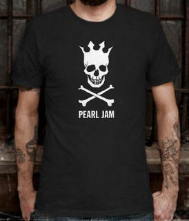pearl jam t shirt in Clothing,