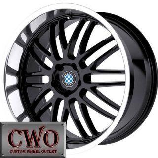 Beyern Mesh Wheels Rims 5x120 5 Lug CTS BMW 1 3 Series Acura TL RL GTO