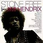 Stone Free Tribute to Jimi Hendrix [Eric Clapton,Buddy Guy,Jeff Beck