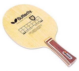 Butterfly Korbel Table Tennis blade (OFF)