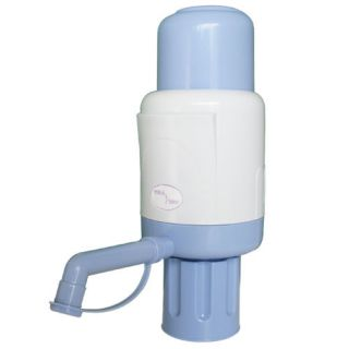 Drinking 2 3 4 5 Gallon Water Bottled Hand Pump Tube Dispenser