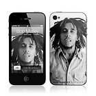 Bob Marley One Love OEM Music Skins Protective Skin Cover For Apple