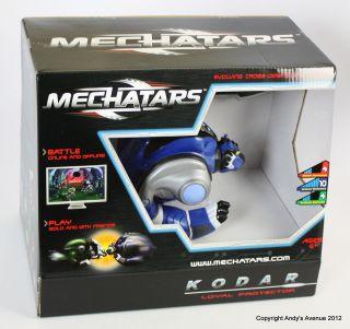Mechatars Kodar by iLoveRobots NEW Remote Control RC Toy Robot