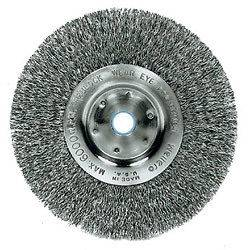 Weiler Vortec Pro 4.5 Cutting Wheels. metalworking street rod shop