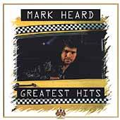 by Mark Heard CD, Feb 2000, BCI Music Brentwood Communication