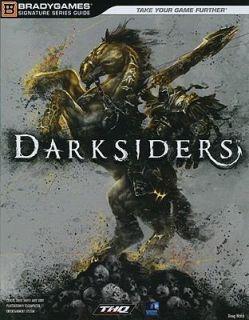 Darksiders by Brady Games Staff 2009, Paperback
