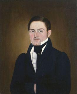 JOHN BREWSTER Sea Captain James Reed of Newburyport