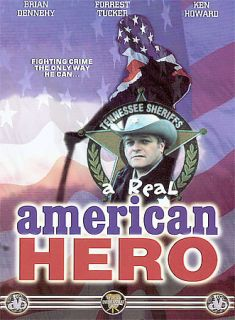 Real American Hero DVD