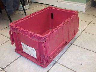 plastic storage containers in Industrial Supply & MRO