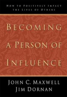of Others by Jim Dornan and John C. Maxwell 1997, Hardcover