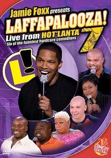 Laffapalooza 7 DVD, 2006