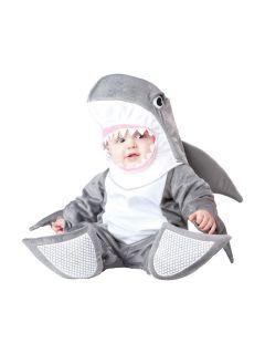 SILLY SHARK boys girls infant baby sea kids halloween costume L (18M