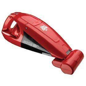 Barbies Dirt Devil Junior Upright Vacuum Cleaner & Hand Held Vacuum.