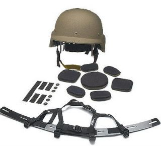 Kit PA S GT A C H Upgrade Kit New Casco , шлем, casque, helma