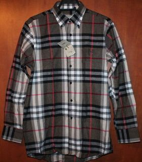 burberry mens shirt in Casual Shirts