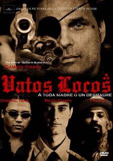 Vatos Locos DVD, 2011