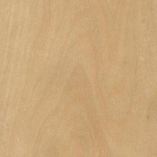 Birch Wood Veneer Sheet 4x8 or 48x96 Rotary Cut spliced wow wood