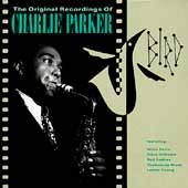 of Charlie Parker by Charlie Sax Parker CD, Sep 1988, Verve