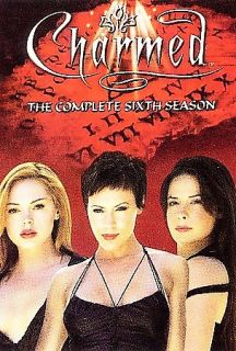 The Complete Sixth Season DVD, 2006, 6 Disc Set, Checkpoint