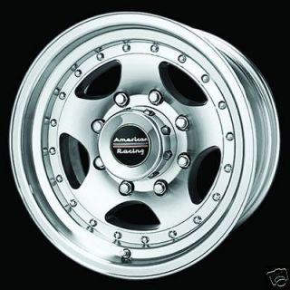 16 Inch 16x8 6 LUG RIMS Chevy Truck Silverado Yukon Suburban Wheel 6x5