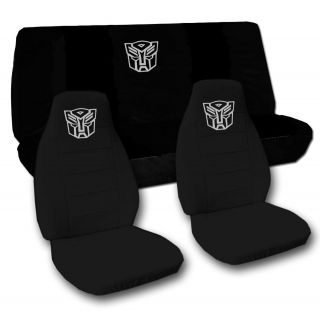 Jeep wrangler TJ cool transformer front+rear car seat covers CHOOSE