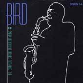 Bird The Complete Charlie Parker on Verve Box by Charlie Sax Parker CD
