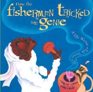 Genie by Kioba Sunami and Chrisopher Sunami 2002, Reinforced
