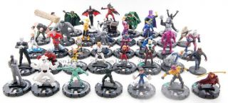 Super Hero DC Universe & Marvel Mini Figure Rare Chess Figure Toy Gift