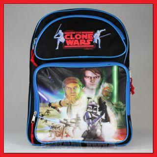 Star Wars Clone Wars IG 86 ASSASSIN DROID Blasters Backpack 2008 No.18