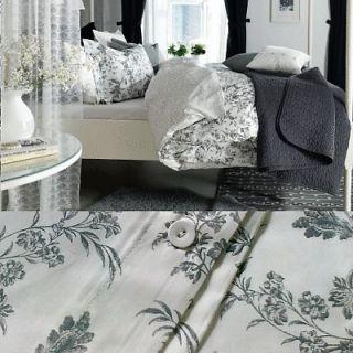 IKEA Alvine KVIST Duvet Cover Queen 3pcs Set + Alvine BLOMMIG Euro