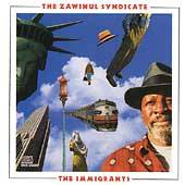 The Immigrants by Joe Zawinul CD, Columbia USA