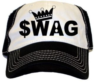 King of Swag #Swag Shore Cool Jersey Trucker Hat Cap