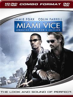 Miami Vice HD DVD, 2006
