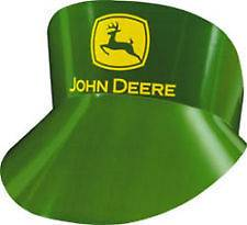 JOHN DEERE BIRTHDAY PARTY SUPPLIES PARTY HAT VISOR TRACTOR FARM