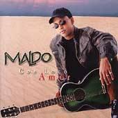Con Loco Amor by Maldo CD, Oct 1999, EMI Music Distribution