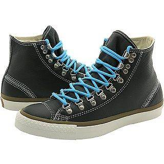 leather converse in Womens Shoes