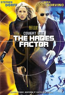 Robert Ludlums Covert One   The Hades Factor DVD, 2006