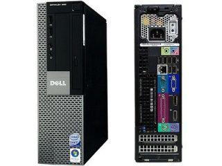 Dell Optiplex 960 Core 2 Duo E8400 3.0GHz Desktop PC
