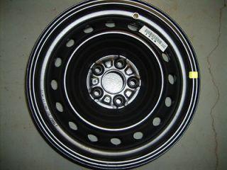 2009 2010 Toyota Corolla Wheel, 15x6, steel