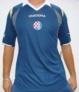 Original Dinamo Zagreb Croatia jersey shirt soccer, Mandzukic 17