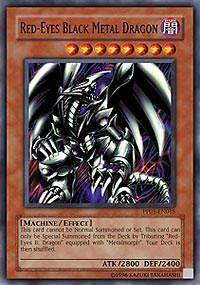 3x Red Eyes Black Metal Dragon   Super Rare Near Mint Other Promos