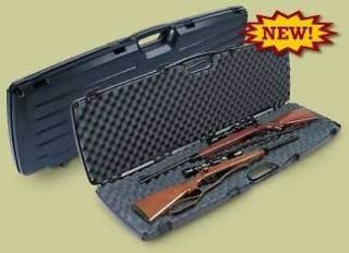 Newly listed GUN GUARD SPECIAL EDITION DOUBLE SCOPE RIFLE/SHOTGUN CASE