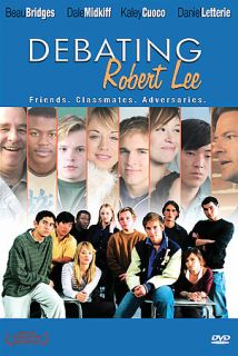 Debating Robert Lee DVD, 2006