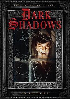 Dark Shadows   Collection 2 DVD, 2012, 4 Disc Set