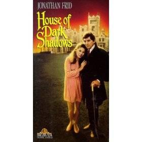 House of Dark Shadows VHS, 1994