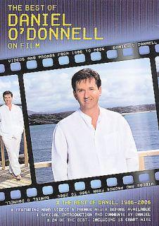 Daniel ODonnell   The Best Of Daniel ODonnell On Film DVD, 2007