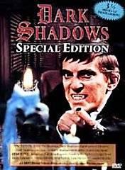 Dark Shadows   Special Edition DVD, 1999