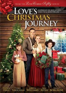 Loves Christmas Journey DVD, 2012